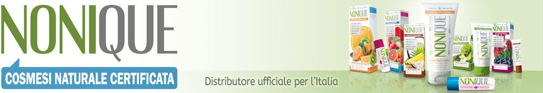 Nonique distribuzione ufficiale Italia