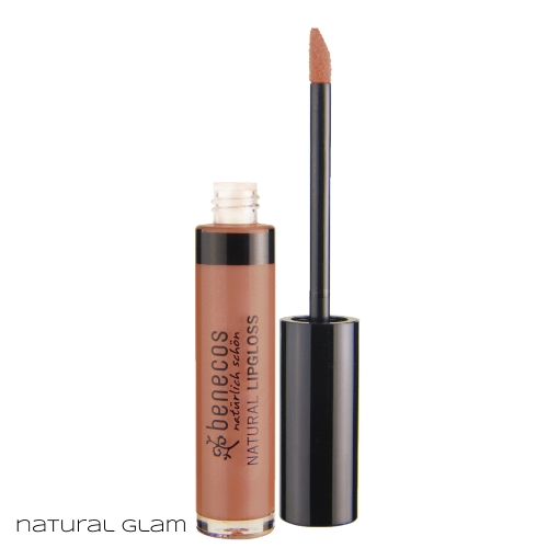 Benecos lip gloss natural glam