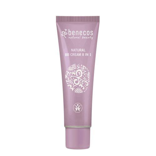 BB Cream naturale senza siliconi Benecos