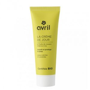 Crema nutriente viso giorno pelle secca Avril