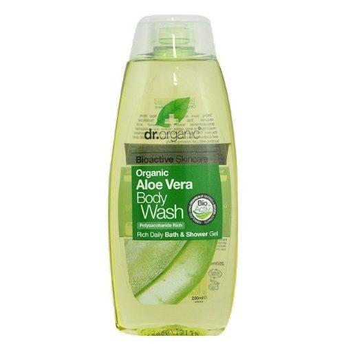 Detergente Aloe Vera per il corpo