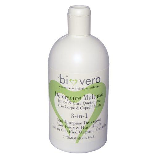 Detergente Bio multiuso Biovera