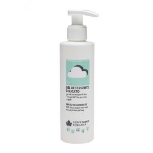 gel detergente delicato biofficina toscana