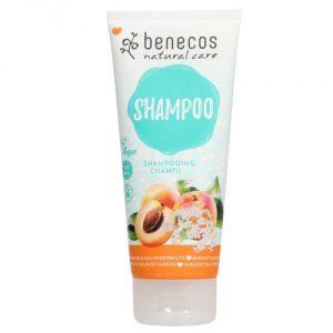 Shampoo delicato e naturale 3 versioni Benecos