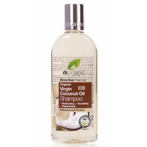 shampoo cocco dr organic