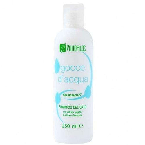 shampoo delicato phitofilos