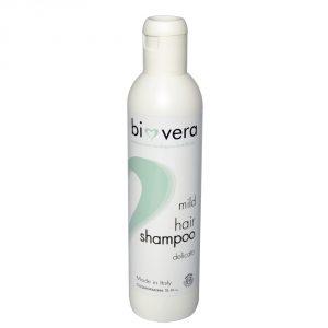 Shampoo rinforzante per capelli deboli