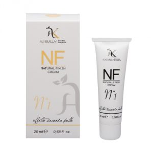 NF Cream – Natural Finish Cream