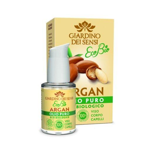 Olio di Argan 100% puro