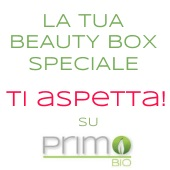 La tua Beauty Box bio