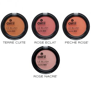 Blush Avril naturali
