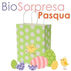 biosorpresa di pasqua