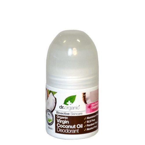 Deodorante al Cocco