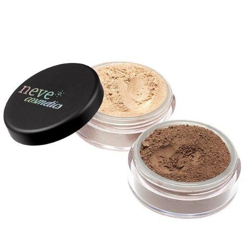 Kit Contouring Eco Bio OmbraLuce Neve Cosmetics