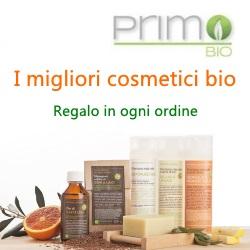 PrimoBio: i migliori cosmetici bio on-line
