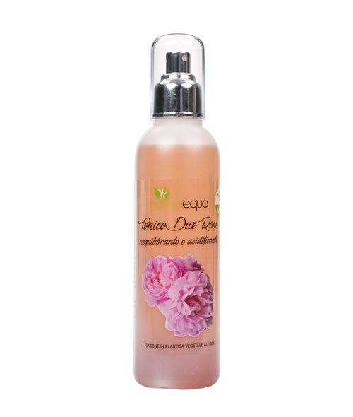 Tonico anti age Due Rose