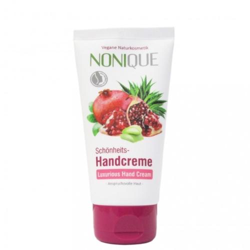 crema mani luxurious nonique nuova formula 1