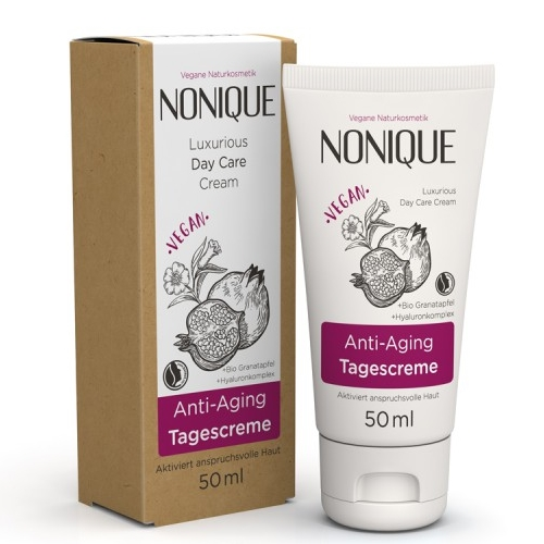 crema viso acido ialuronico nonique