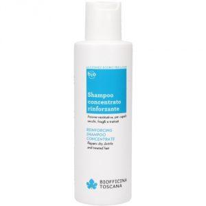 Shampoo rinforzante concentrato