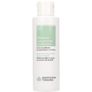 Shampoo purificante concentrato