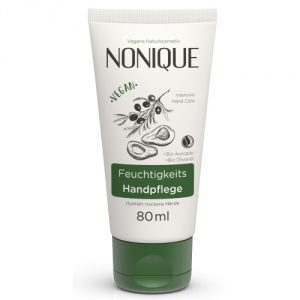 balsamo mani nutriente intensive nonique