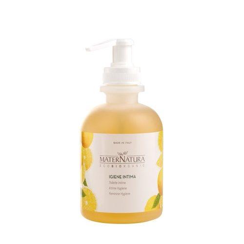 Detergente igiene intima al Pompelmo