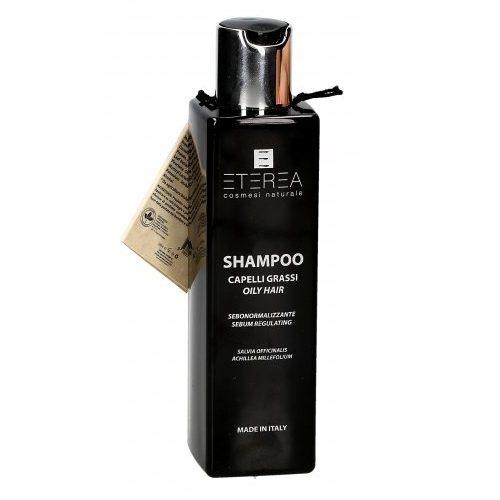 Shampoo capelli grassi Eterea
