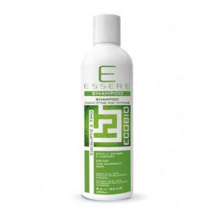 Shampoo bio forfora eucalipto e timo Essere