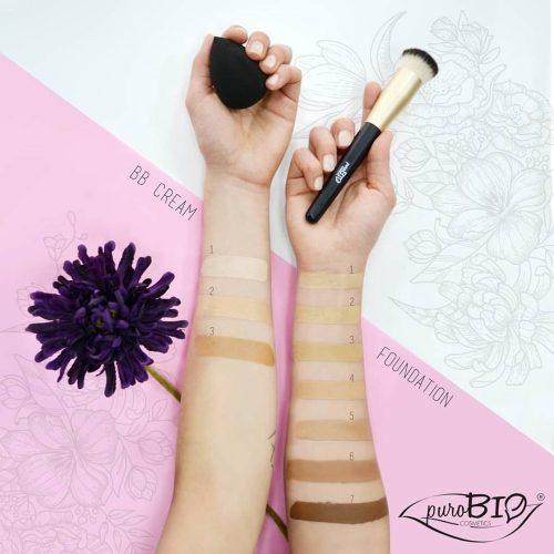 BB Cream PuroBio in 3 tonalità