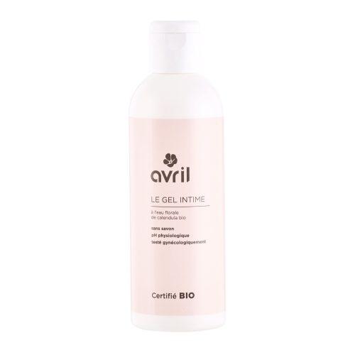 Detergente intimo delicato con Calendula Avril