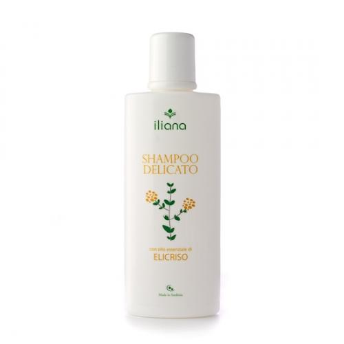 Shampoo delicato iliana