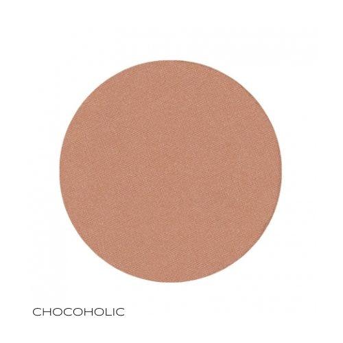 Bronzer e Blush Neve Cosmetics in cialda
