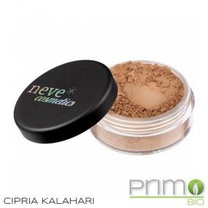 cipria kalahari neve cosmetics
