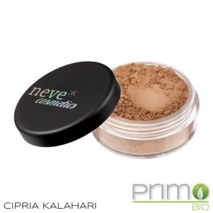 Cipria Kalahari – bronzer delicato