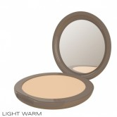 flat perfection neve cosmetics light warm