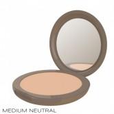 fondotinta flat perfection neve cosmetics medium neutral