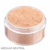 fondotinta minerale high coverage neve cosmetics medium neutral