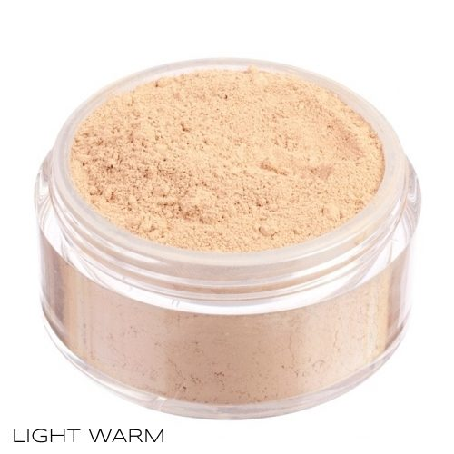 Fondotinta minerale Neve Cosmetics High Coverage