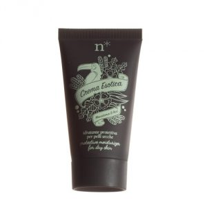 Crema Esotica per pelli secche e mature con SPF