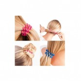 invisibobble hair rings 2