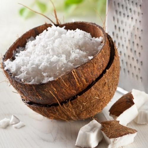 olio di cocco primobio