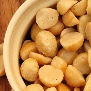olio di macadamia primobio