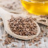 olio di semi di lino primobio