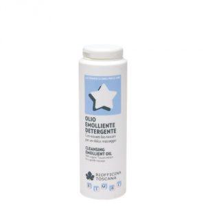 olio emolliente detergente biofficina toscana