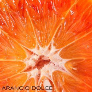 Olio essenziale di Arancio Dolce puro