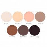 palette elegantissimi neve cosmetics