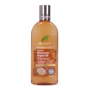 Shampoo Argan & Agrumi nutriente e illuminante