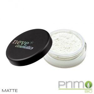 Cipria Matte pelli grasse acneiche