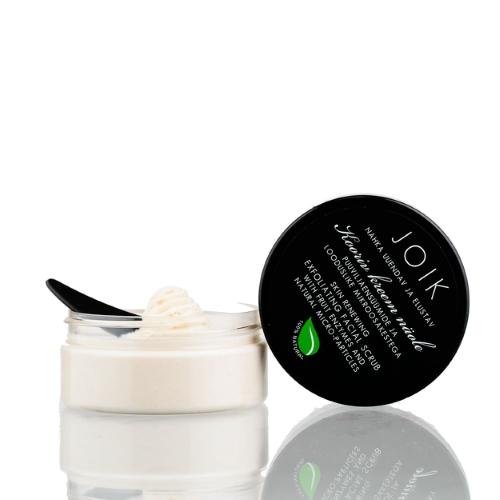 crema esfoliante joik