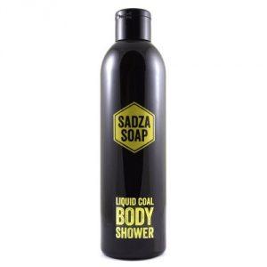 gel doccia sadza soap